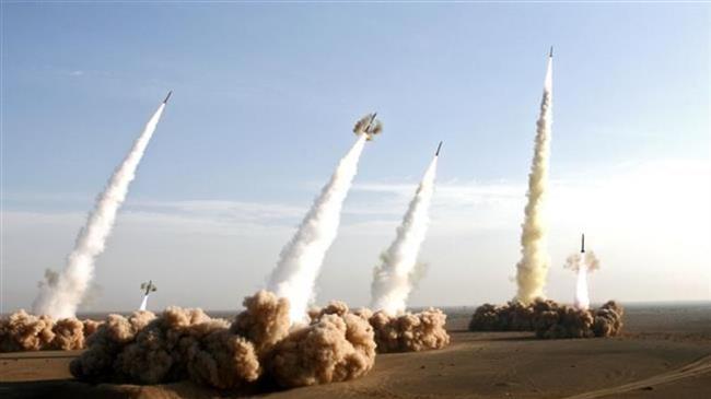 Iran shouts 7 ballistic missiles to Riyadh Saudi arabia via Houthi rebels in Yemen