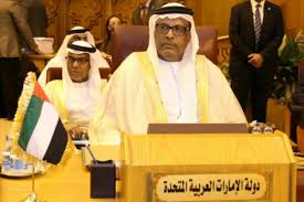 UAE is required to send official invitation to all Arab league members