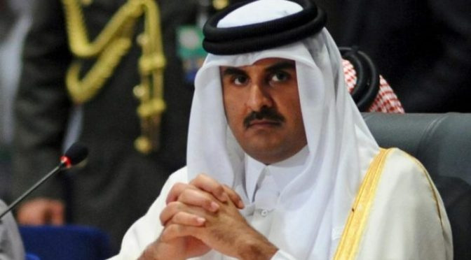 Qatari Tribes writes to Human Rights Commissioner on Violation of Human Rights