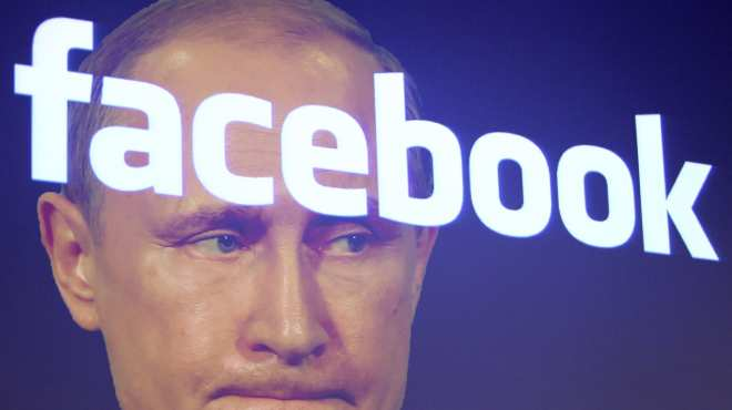Facebook removes millions of Russia-linked accounts, pages
