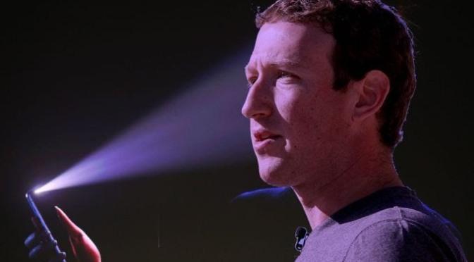 Facebook acquires biometric ID verification startup Confirm.io