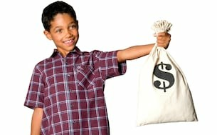 Young somali boy found $100,000 and returned to owner