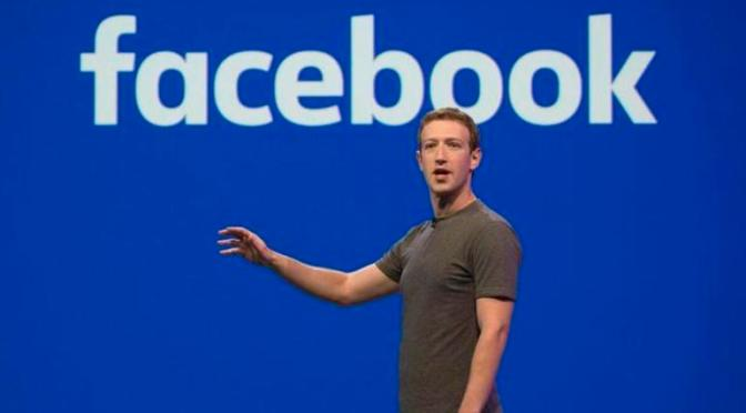 Facebook calls new outside regulations