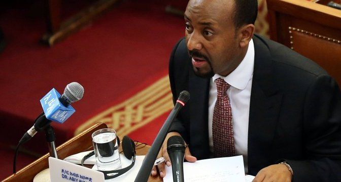 ETHIOPIA TAKES LAND BACK FROM INVESTORS WHO PROMISED JOBS AND FAILED