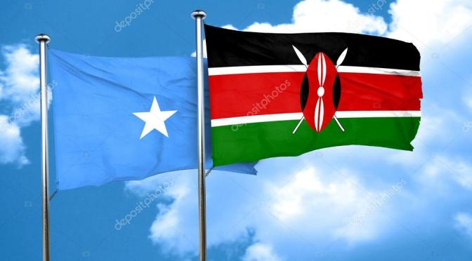 What Kenya Stands to Lose and Gain By Withdrawing From Somalia: