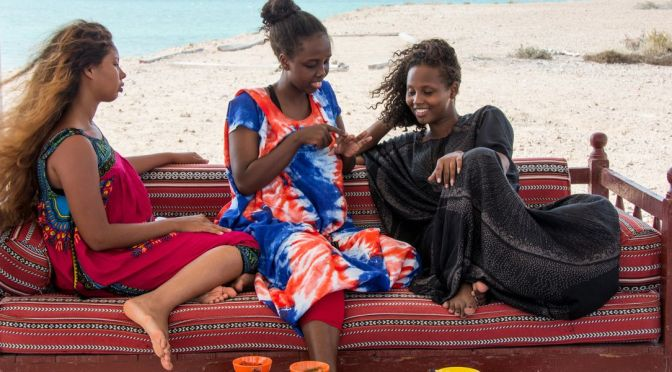 A new film set in Djibouti City presents a searing class critique of Somali girlhood.