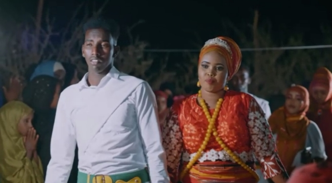 Marriage proposals, dresses, feasts and dances – the story of two weddings in SOMALIland, with traditions old and new.
