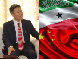 The Chinese Foreign Ministry delegation, dispatched from Beijing, will arrive in Hargeisa, the capital of Somaliland