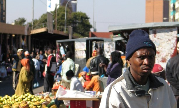 Millions of Young South Africans Jobless – What Are the Answers?