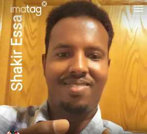 Shakir Essa is a Digital Media Publisher, News broadcaster, Author and Political Analyser