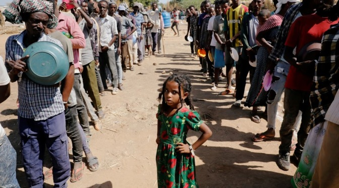 Ethiopia: UN – Deaths From Starvation Reported in Tigray