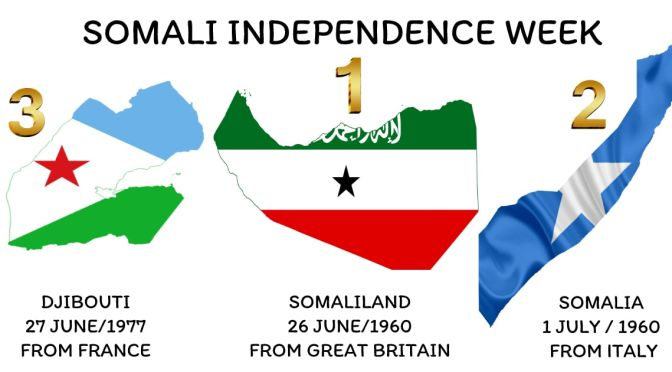 Somaliland Has More Freedom Than Ethiopia, Djibouti And Somalia, Says US Report